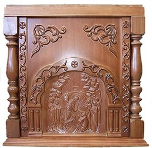Church furniture: Holy altar table - 1