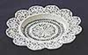 Plate Daisywheel