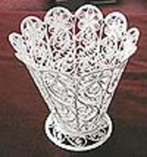 Vase Mallow