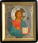 Religious icons: Christ The Pantocrator - 51