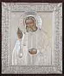 Religious icons: St. Seraphim of Sarov - 3