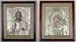 Religious icons: Wedding icons