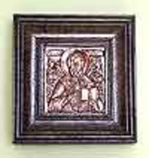 St. Nicholas the Wonderworker- 2