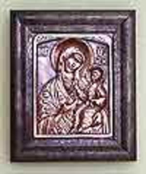 Theotokos of Iveron - 1