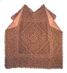 Orenburg shawl - 2