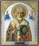 St. Nicholas the Wonderworker - 35