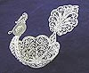 Souvenir Bird