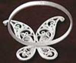 Souvenir Butterfly (for napkins)