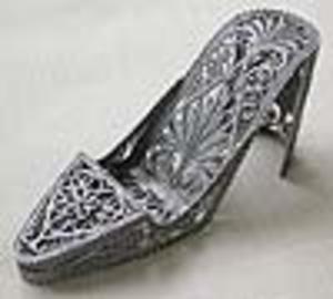 Souvenir Shoes