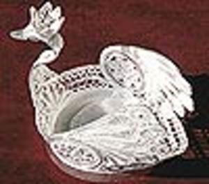 Souvenir Swan