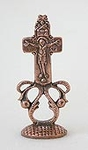 Table candle stands Cross - 1