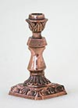 Table candlestands One-candle stand - 2