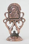 Table candlestands Theotokos of Kazan' - 3