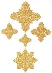 Tavrida vestment cross set