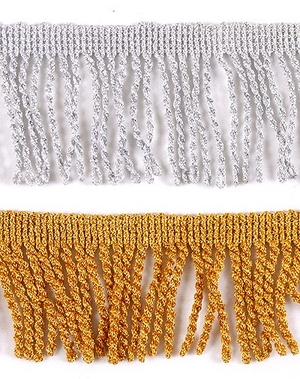 Vestment trims: Fringe - 2797