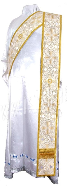 Clergy vestments: Orarion - BG3