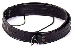 Nun's monastic belt