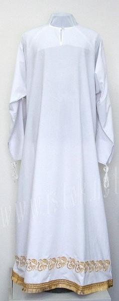 Priest sticharion (podriznik) Flax
