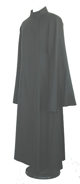 Russian cassock (ryassa) custom-made