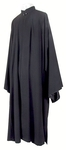 Greek cassock (rassa) custom-made