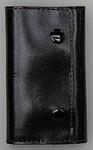 Leather key-holder Chezare