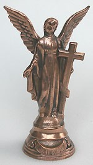 Table candle stand Angel
