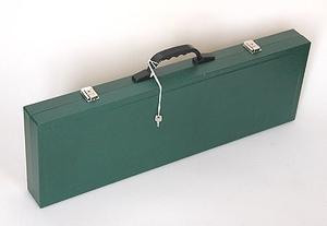 Crosier case