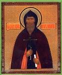 Religious Orthodox icon: Holy Right-believing Prince Igor Chernigovski