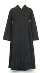 Russian winter cassock (ryassa) custom-made