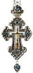 Pectoral chest cross no.42
