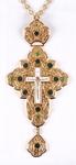 Pectoral chest cross - 103