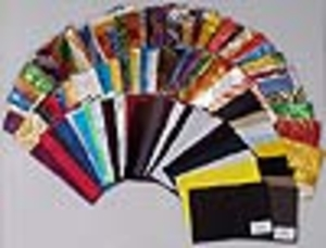 Fabric sample (single)