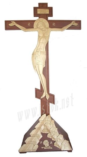 Golgotha crucifixion