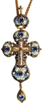 Pectoral chest cross - 109