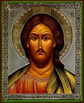 Religious Orthodox icon: Christ the Pantocrator - 14