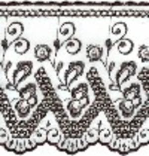Lace - 3696