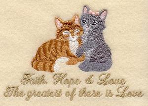 Greatest Love Kittens