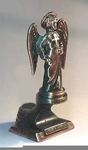 Table candle-stands Angel - 5