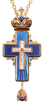 Pectoral chest cross no.39a