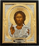 Icon: Christ the Pantocrator - 49