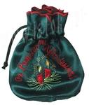 Prosfora bag