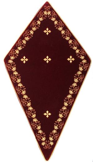 Under-cross cloth - 3