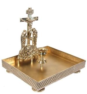 Sand Panikhida tray