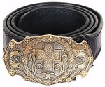 Men's belt - Cross