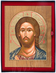 Religious icons: Christ the Pantocrator - 46