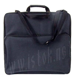Vestment travel case