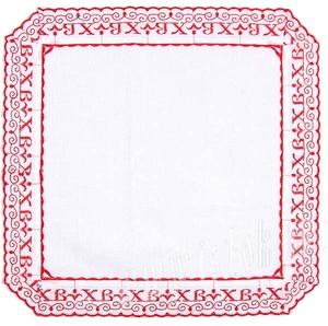 Paschal napkin - 7764