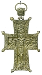 Pectoral chest cross - 238
