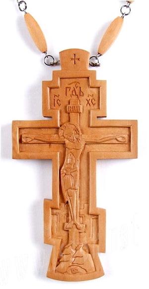 Pectoral cross no.3