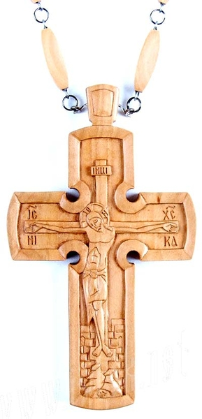 Pectoral cross no.73